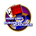 Hi-limit European Blackjack