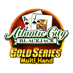 Multi-hand Atlantic City Blackjack Gold