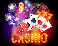 Learn about Casinos